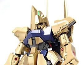 RT1706 1/90 MSN-100 Hyakushiki