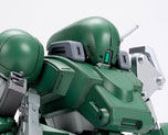 RT2290 1/24 Calamity Dog Green Version