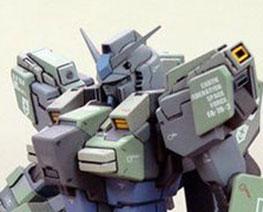RT1473 1/100 FA-78-3 Full Armor Gundam Heavy Type