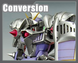 RT3153 1/100 Knight Gundam Ver Ka Conversion Kit