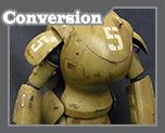 RT2857 1/20 S.A.F.S. MK.3 Regard conversion parts