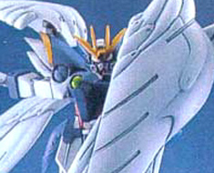 RT0818 1/220 Wing Zero for 20th Anniversary