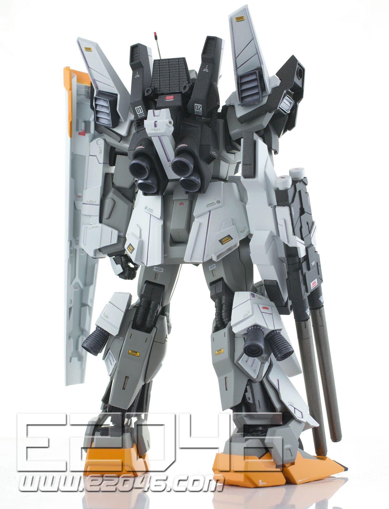 全装甲钢弹 MK-II