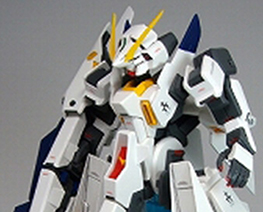 RT1628 1/144 RX-124 TR-6 Woundwort