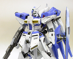 RT1442 1/100 Hi-V Gundam RX-93-V2 Conversion Version
