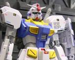 RT2495 1/144 RX-78-7 7th Gundam