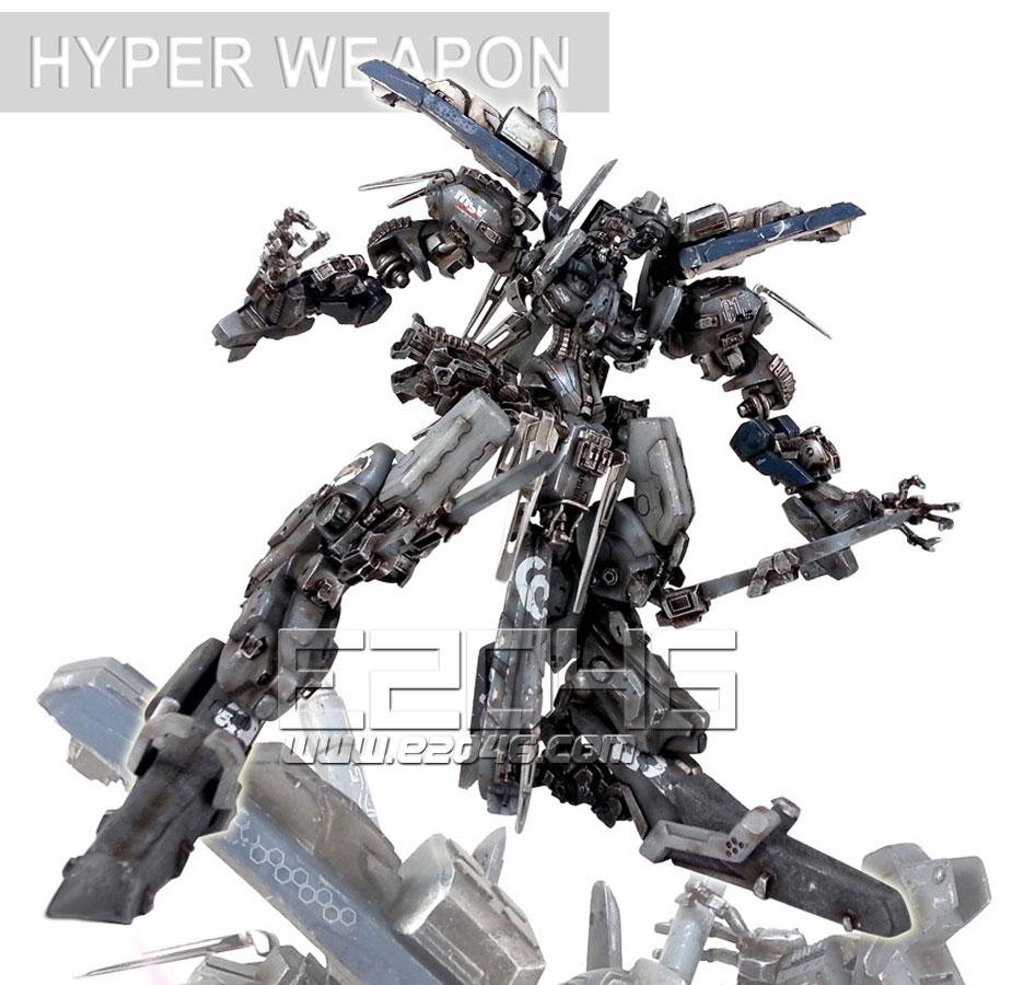 MSZ-010-AS ZZ Gundam