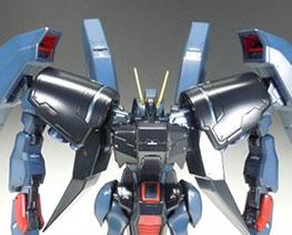 RT2103 1/100 RX-160 拜藍