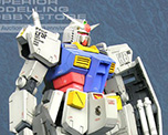 RT2499 1/100 RX-78-2 Gundam Ver. Ka Conversion Kit SMS Version