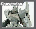RT2807 1/144 Hyaku Shiki Conversion Parts