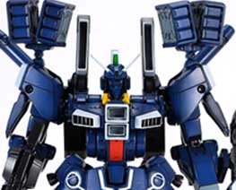 RT2003 1/144 ORX-013 Gundam MK V