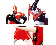 RT1340  Great Mazinger and Robot Set OVA Ver.