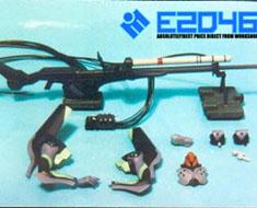 RT0380  FOR 40cm 用 初號機改造部件 II