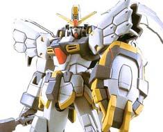 RT0837 1/144 Wing Gundam Parts I (沙漠, 神龍)