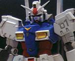 RT2132 1/144 RX-78GP01 Gundam Zephyranthes
