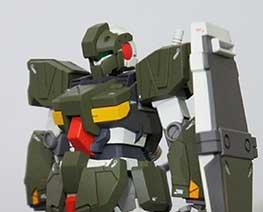 RT2519 1/144 RX-81AS G-Line Assault Armor
