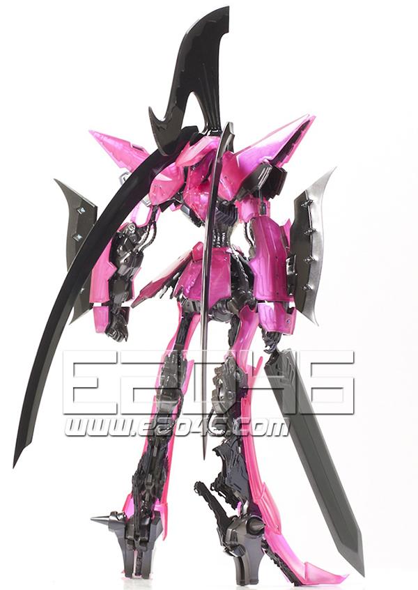 L.E.D. Mirage B4 Destonias Akatsuki