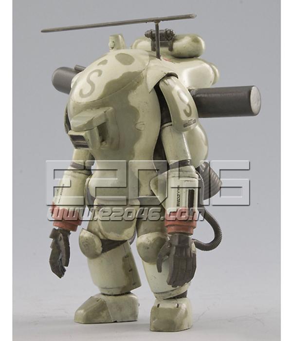 Fireball SG Prowler