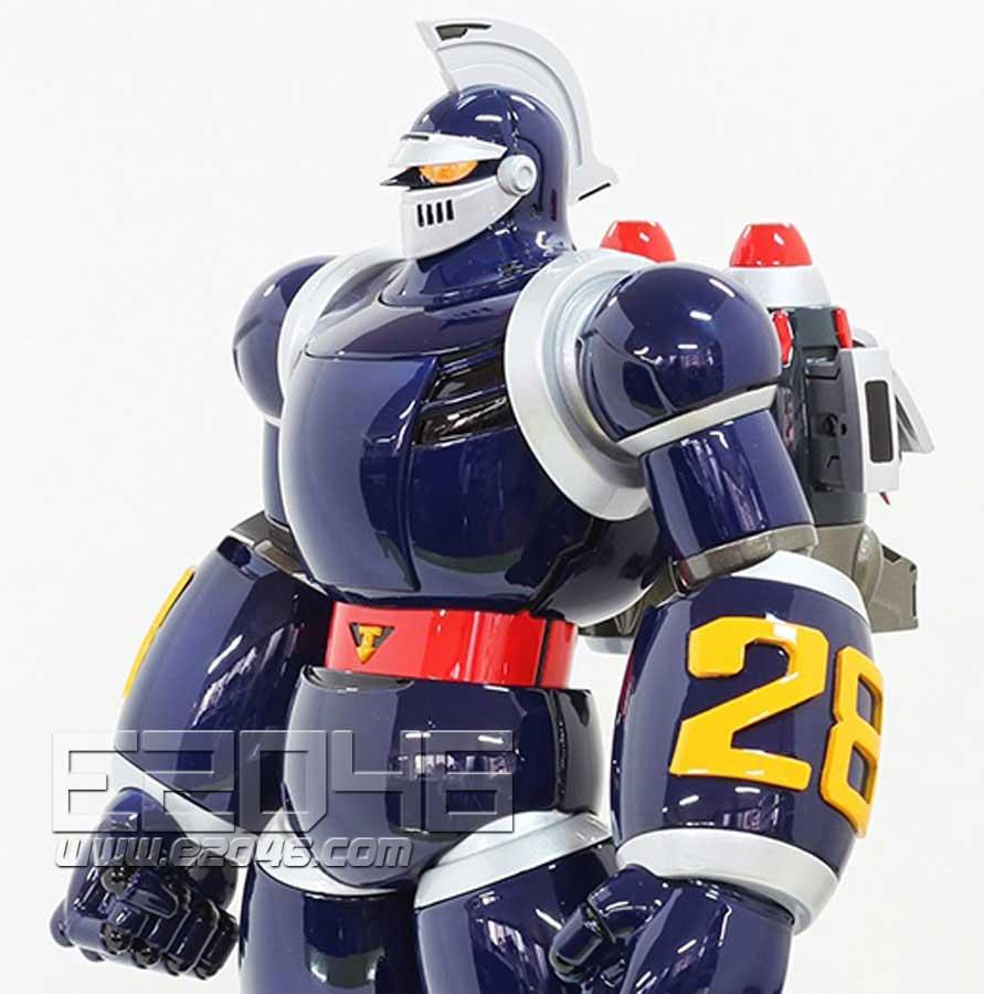 Tetsujin 28