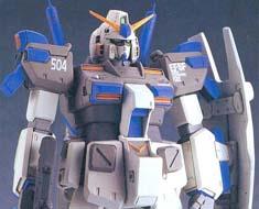 RT1130 1/144 Gundam RX-78-4