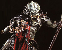 RT1443  Ancient Predator