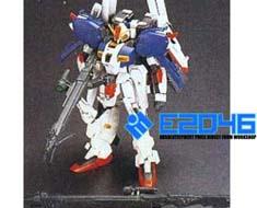 RT0310 1/144 Gundam EX-S Parts Set