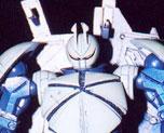 RT1313 1/100 Turn-X Gundam