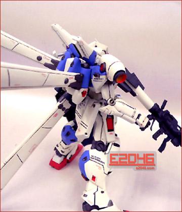 GP-04 Conversion Parts