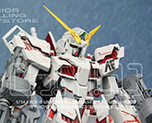 RT2527 1/144 RX-0 Unicorn Gundam Destroy Mode SMS Version