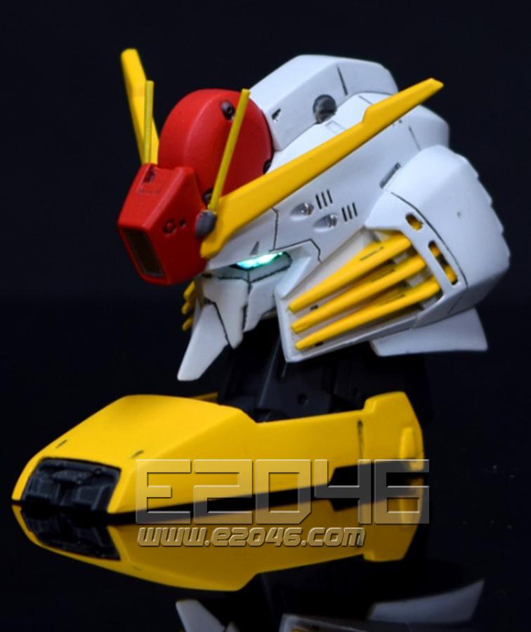 MSA-0011 S 高达头像