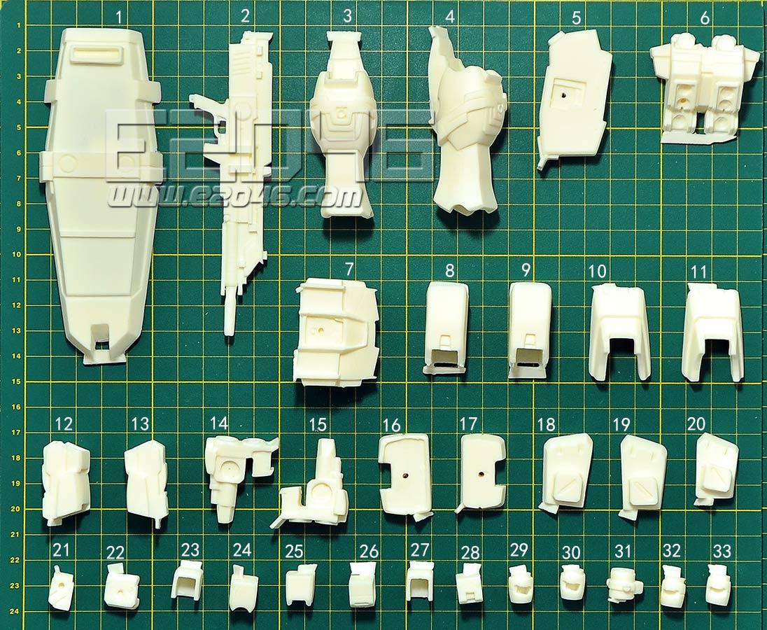 RX-78-7 7th Gundam