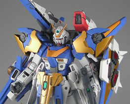 RT2434 1/144 LM314V23/24 V2 Assault-Buster Gundam
