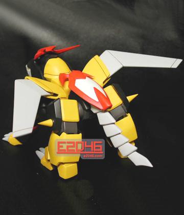 Toramaru the Great (Transformable)
