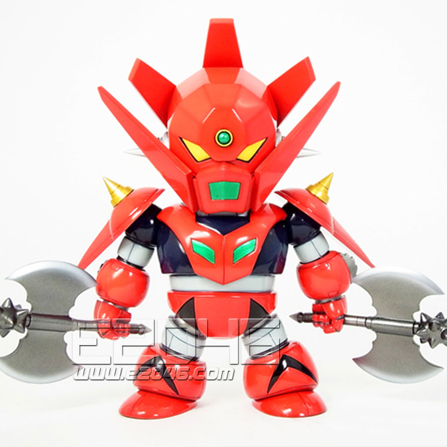 Getter Dragon