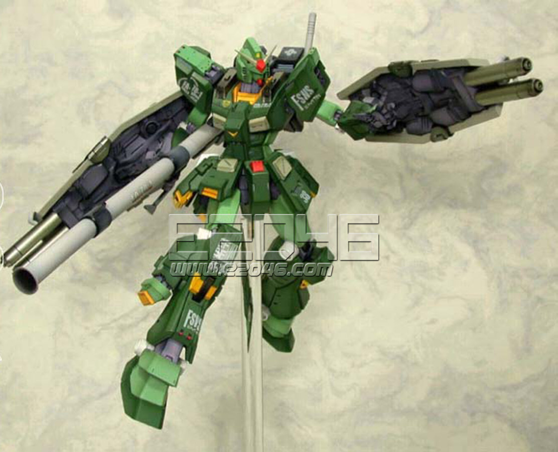 FA-78-1 Gunda Full Armor Type
