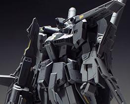 RT2338 1/60 MSZ-010 ZZ Gundam