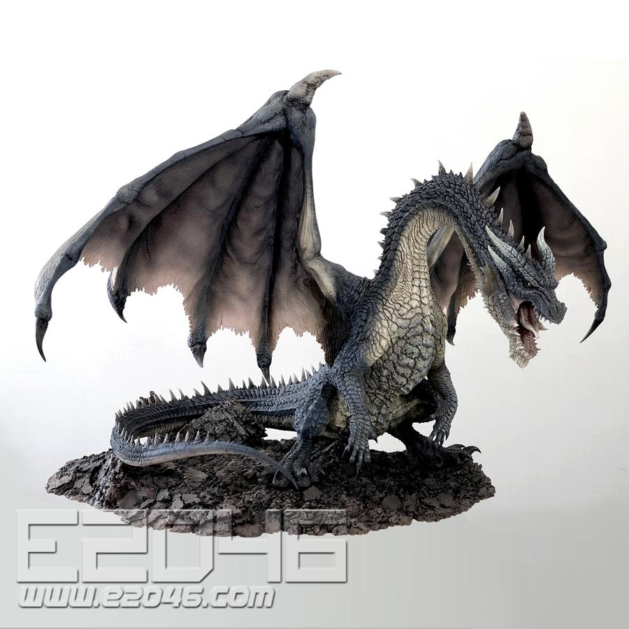 Black Dragon Fatalis