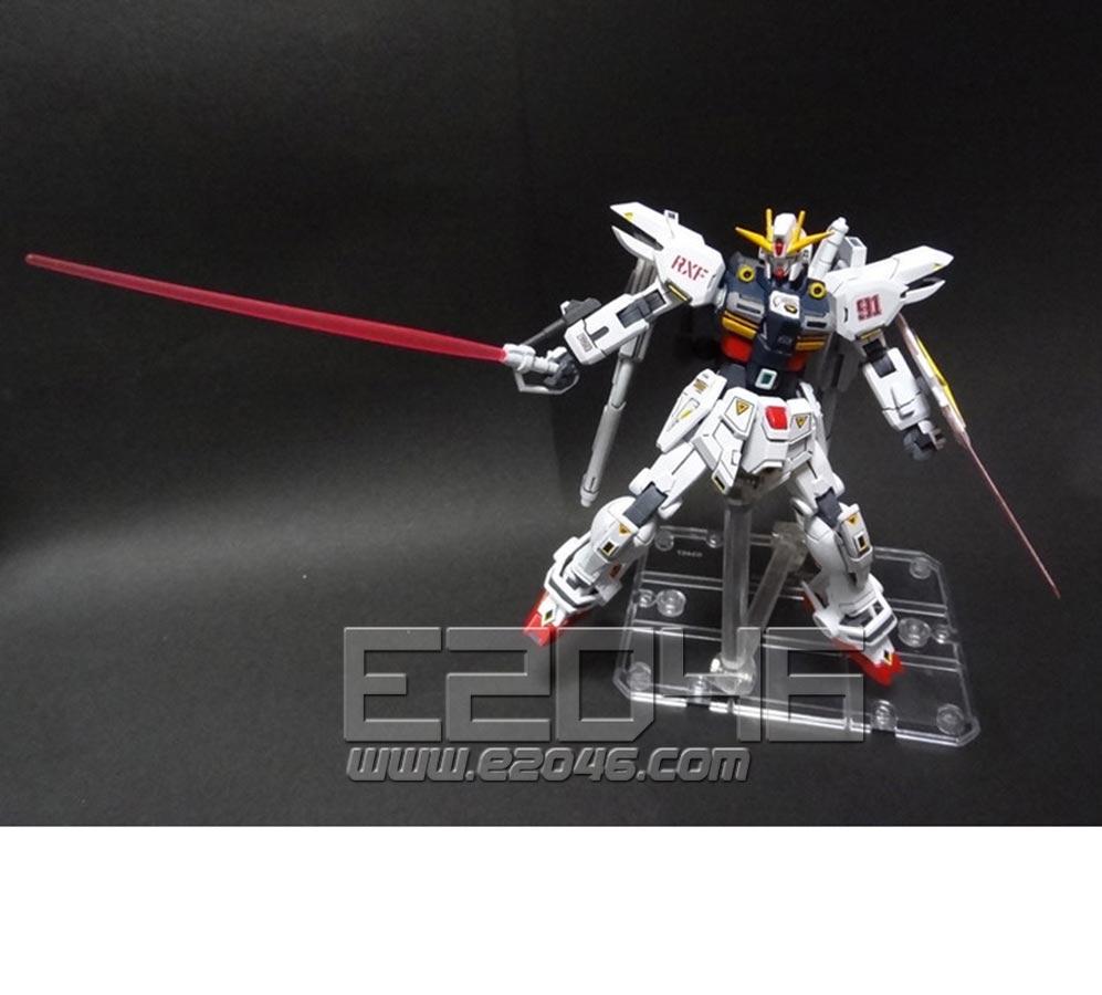 RXF-91 Silhouette Gundam
