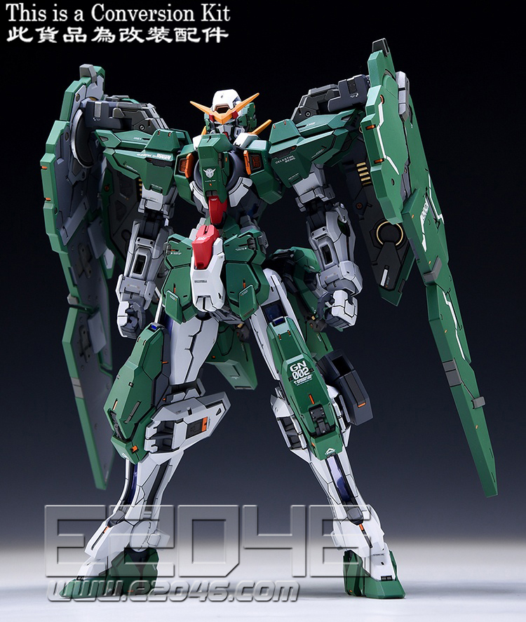 Gundam Dynames Conversion Kit