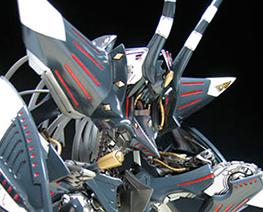 RT1656 1/100 Black Phantom
