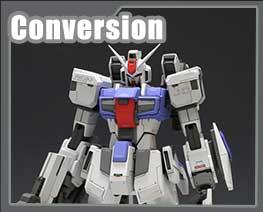 RT2517 1/100 Gundam F-95 JD-2 Conversion Parts