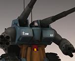 RT2942 1/144 RX-75-4 Guntank