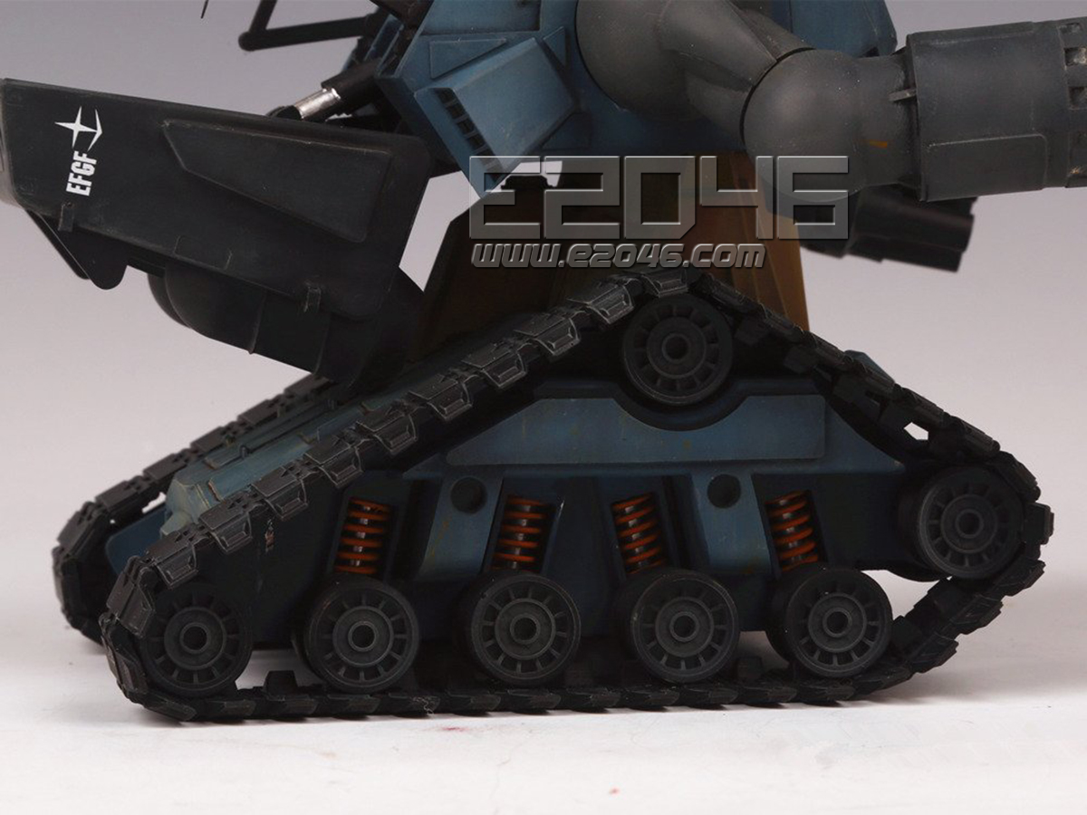 RX-75-4 Guntank
