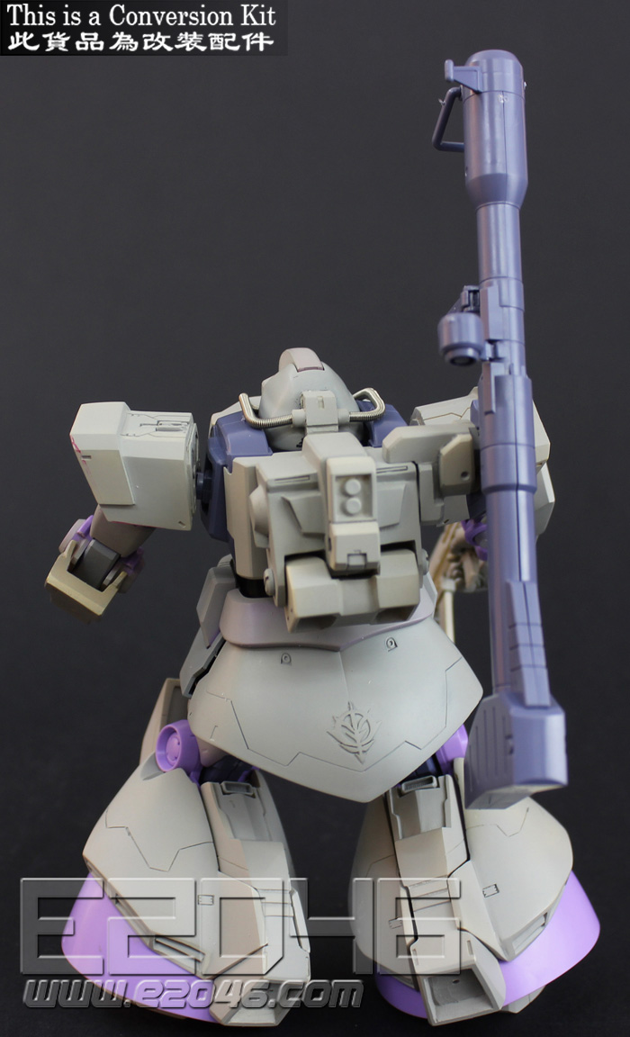 MS-09 Prototype Dom Conversion Kit