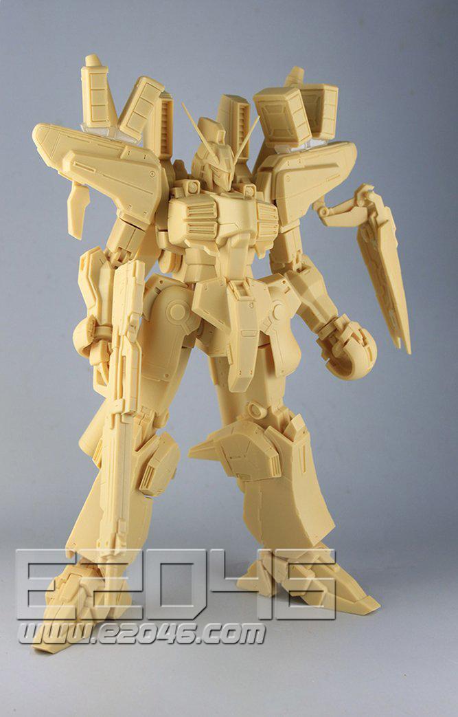 Gundam Mk-V/S