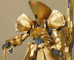 RT2590 1/100 Knight of Gold SMS Version