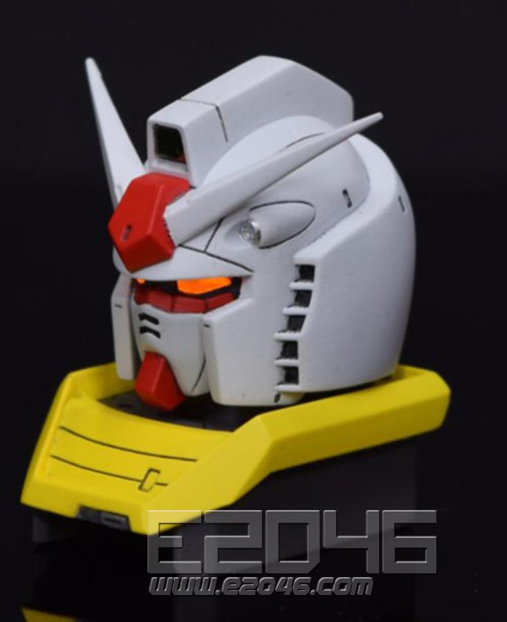 Gundam Bust