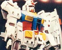 RT0270 1/35 RX-78 Gundam