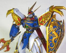 RT3238  Sword Master Ryujinmaru