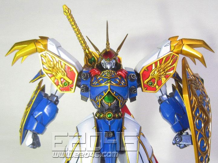 Sword Master Ryujinmaru